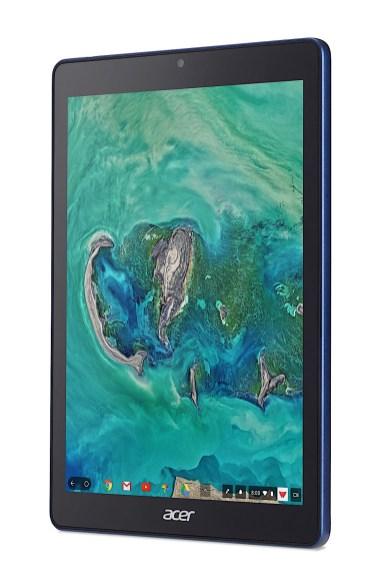 Acer Chromebook Tab 10 D651N_front facing left vertical_blue wp