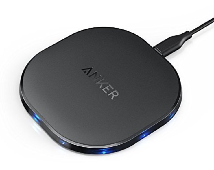 Anker PowerPort 10 Wireless Charger