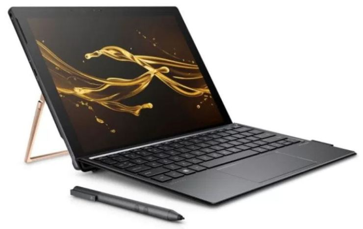 HP Spectre X2-c012dx