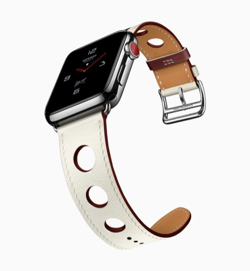 New Hermes Apple Watch Bands 2018