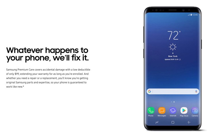 Samsung Galaxy S9 Warranty: What You Need to Know