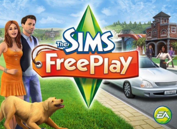 The Sims (Free Play)