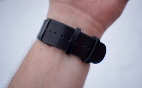 Southern Straps Review - Apple Watch Bands - 10