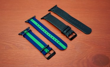 Southern Straps Review - Apple Watch Bands - 5