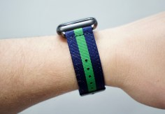 Southern Straps Review - Apple Watch Bands - 8