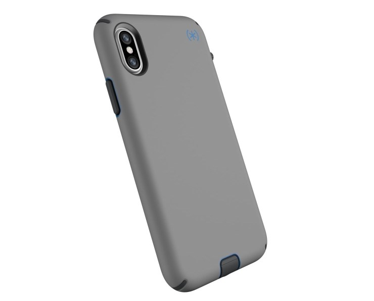 Speck Presidio Sport iPhone X Case