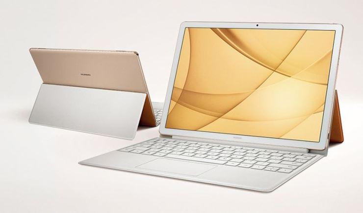 Huawei MateBook E - $649.90
