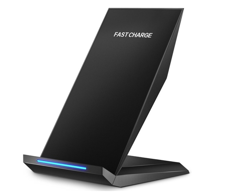 PASONOMI Dual Fast Charging Stand