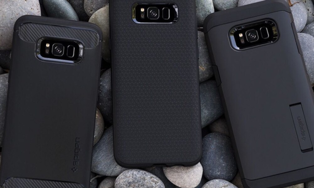 25 Best Galaxy S8 Cases
