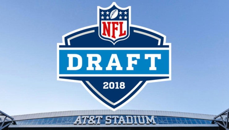 How To Watch The 2018 Nfl Draft Live On Mobile