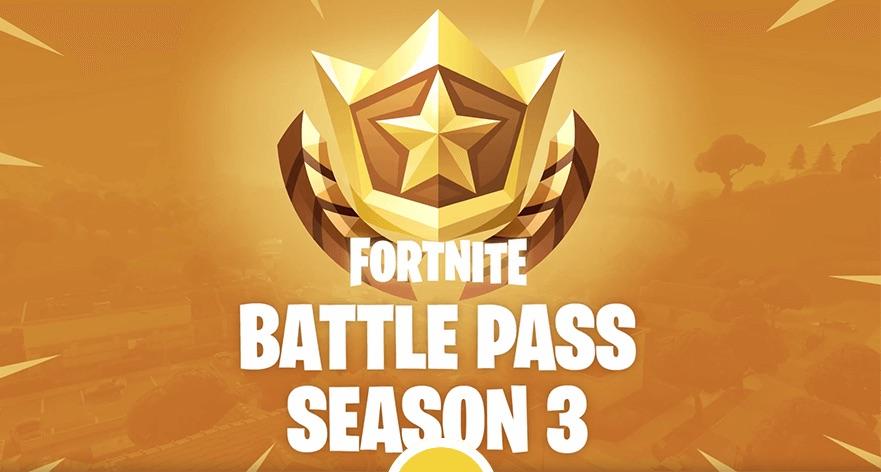 3 reasons to buy fortnite season 3 battle pass 2 reasons not to - what is fortnite battle pass