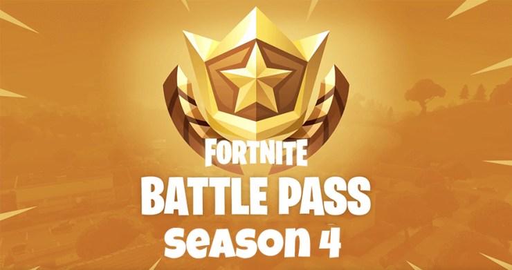 Don't Buy the Season 3 Battle Pass Because It's Over Soon