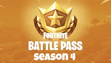 What you need to know about Fortnite Season 4.