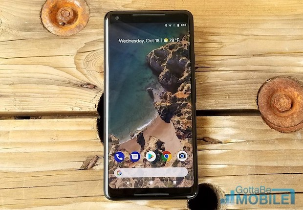 Pixel September Android Pie Update: What to Know