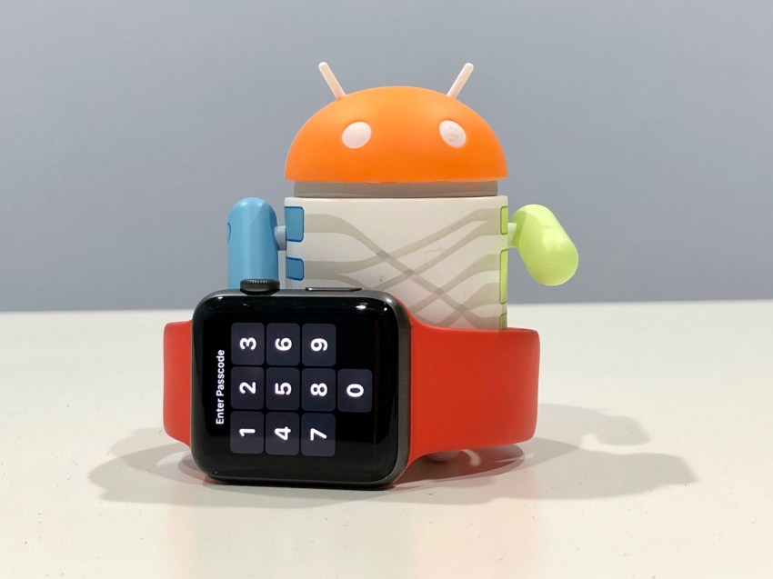 Wait for a New Pixel Watch