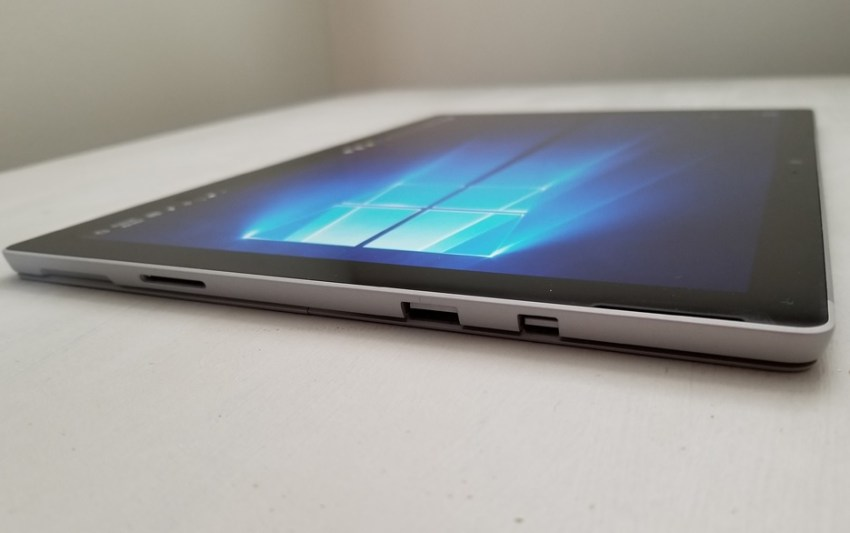 Surface Pro Has the Ports You Need