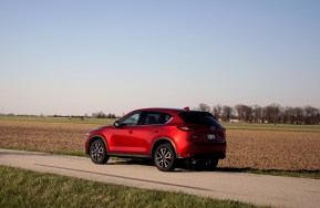 2018 Mazda CX-5 Review - 2