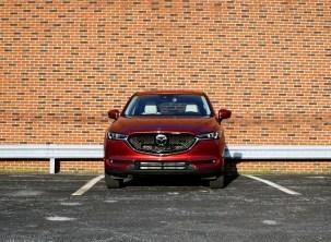 2018 Mazda CX-5 Review - 9