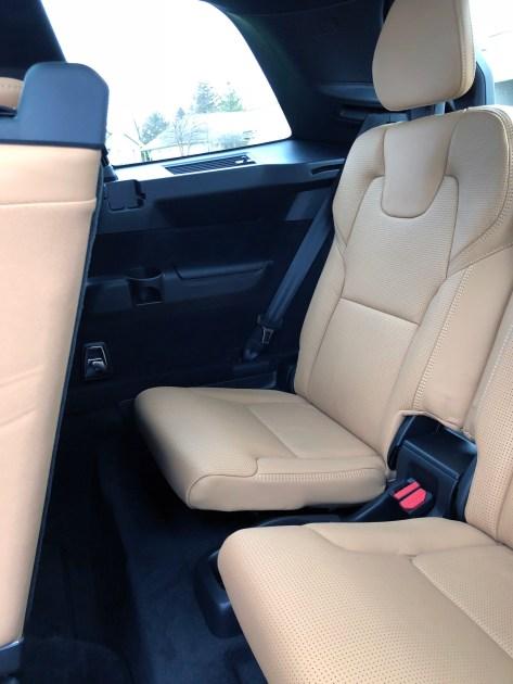 2018 Volvo XC90 Review T6 Inscription - 5