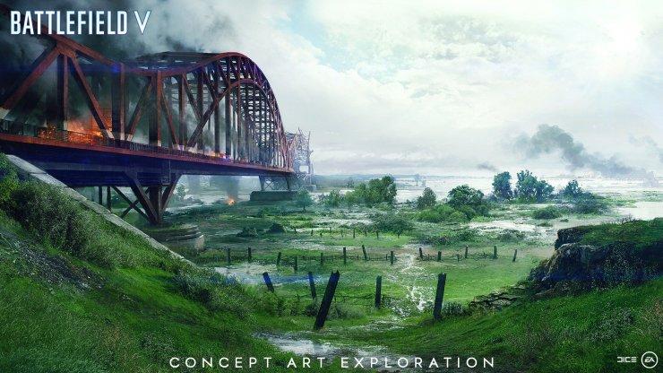 Battlefield 5 Release Date