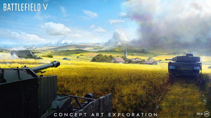 Battlefield 5 DLC & Premium Pass