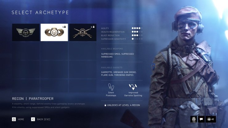 Battlefield 5 Customization