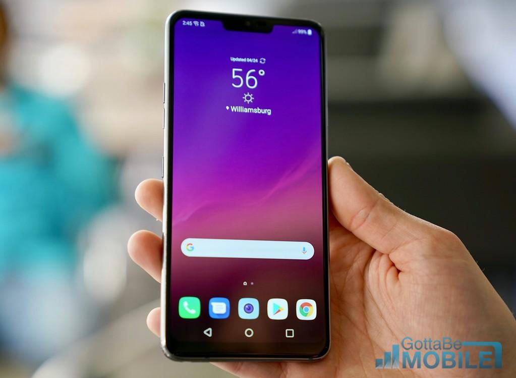 LG G7 vs LG G5: Worth the Upgrade?