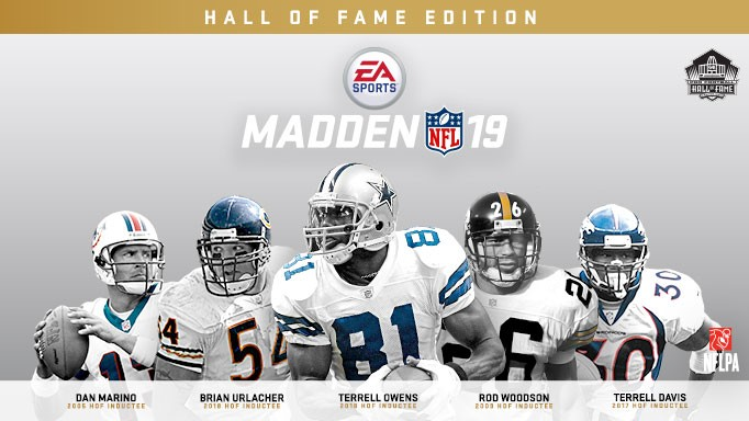 Madden 19 Release Date Features Deals Amp Pre Order Guide