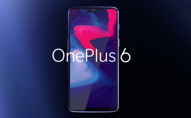 OnePlus 6 vs HTC U12+: Display