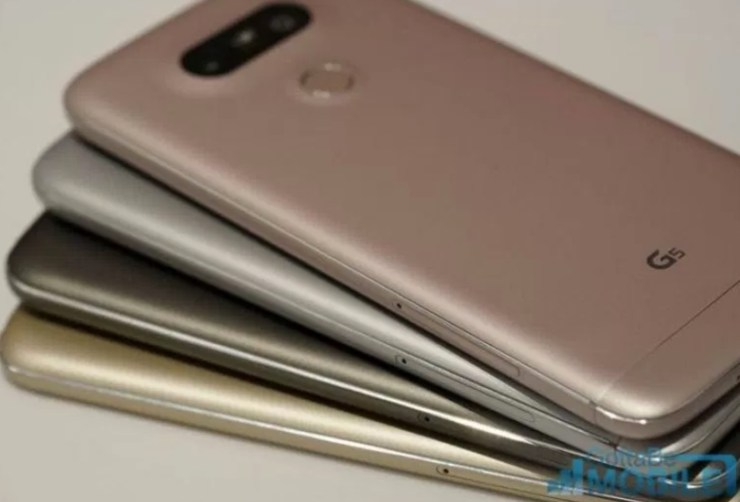 LG G7 ThinQ Release Date & Price