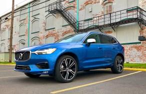 2018 Volvo XC60 Review - R-Design - 20