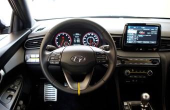 2019 Hyundai Veloster - 10