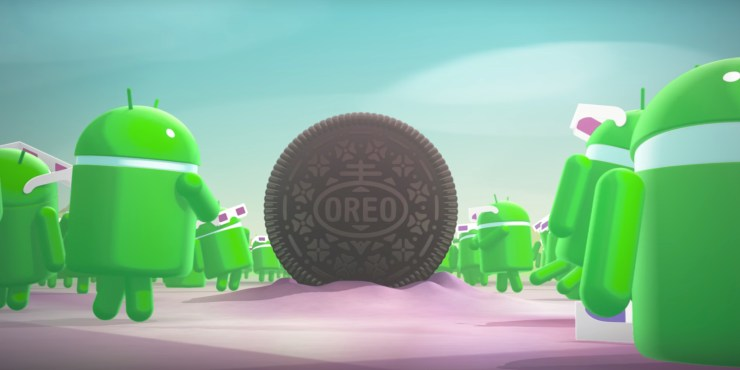 Install Android Oreo for Tighter Security