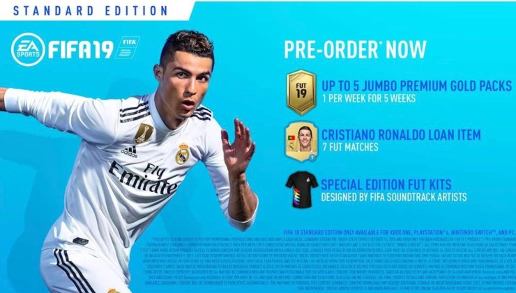 Don't Pre-Order for Bonuses