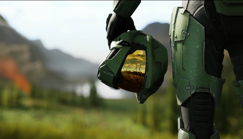 There is no specific Halo Infinite release date yet.