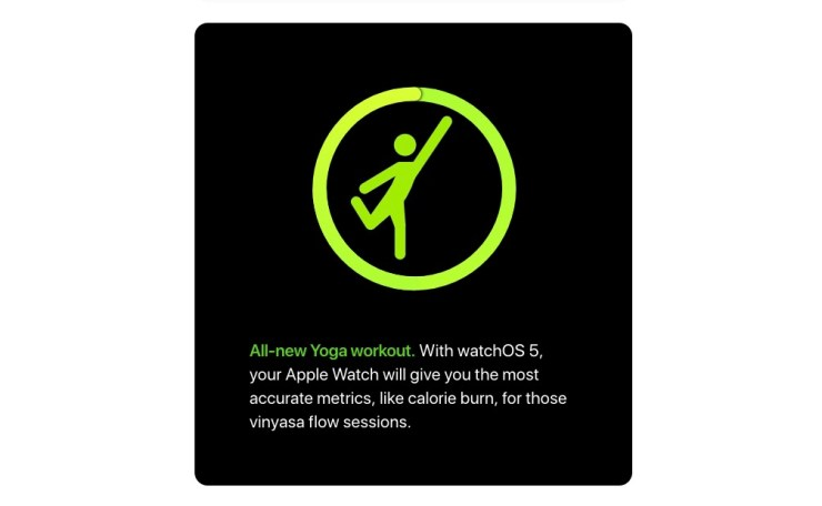 Install watchOS 5 Beta to Try Workouts