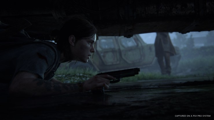 Wait for the Best The Last of Us Part 2 Deals