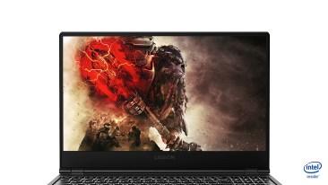 Thin bezels on Lenovo Legion Y530 Laptop