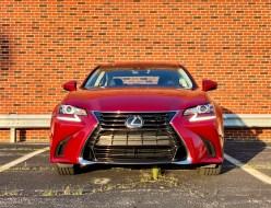 2018 Lexus GS 350 Review - 16