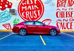 2018 Lexus GS 350 Review - 17