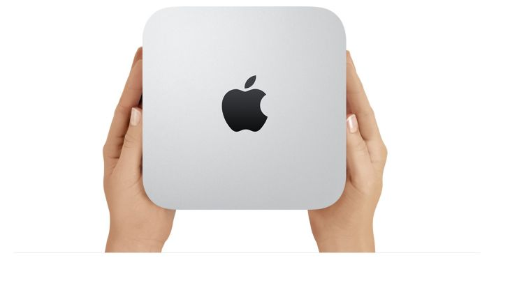 You may be waiting until 2019 for someone to hand you a new Mac Mini.