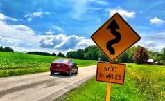 2018 Mazda 3 Review - Mazda3 Sedan - 21