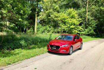 2018 Mazda 3 Review - Mazda3 Sedan - 8