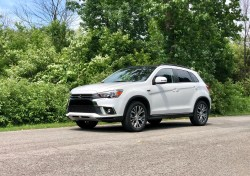 2018 Mitsubishi Outlander Sport Review - 14