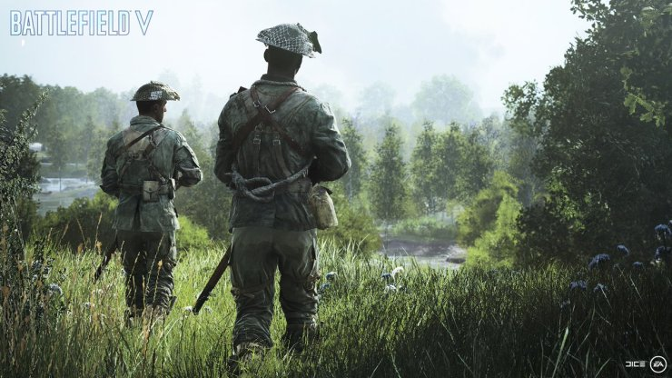 Wait for Long-Term Battlefield 5 Reviews