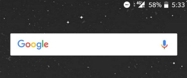 OnePlus 6 Notification Bar Icons Explained