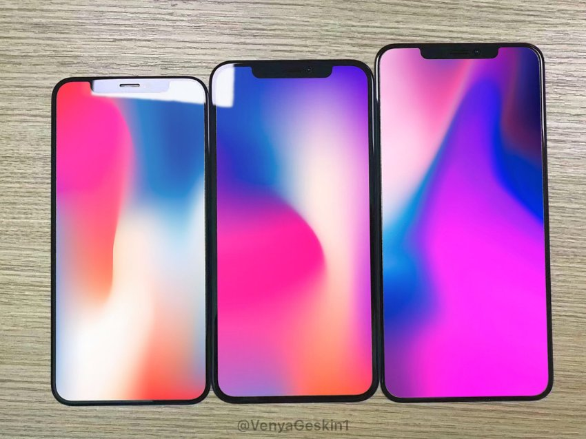Wait If You Want an iPhone X Plus