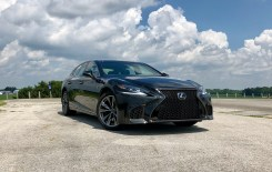 2018 Lexus LS 500 F Sport Review - 14