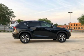 2018 Lexus NX Review - 2