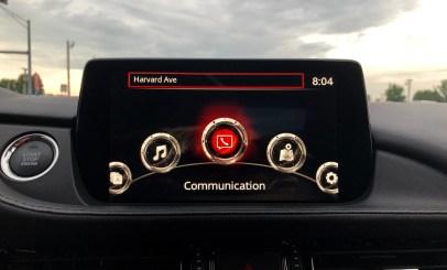 2018 Mazda 6 Review - 13